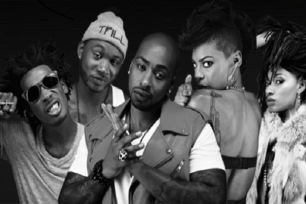 black-ink-crew <em>Black Ink Crew</em> Returns (Trailer) (Video)