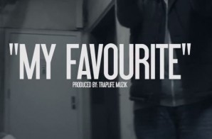 Boom Blake – My Favourite (Video)