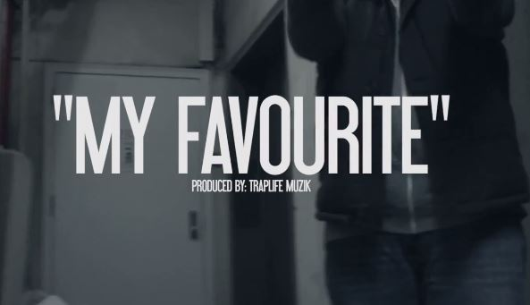 boomblakemyfavourite Boom Blake – My Favourite (Video)