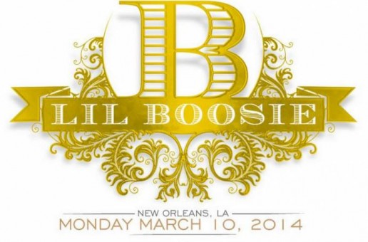 Lil Boosie Set To Stream Post-Prison Press Conference On BoosieSpeaks.com