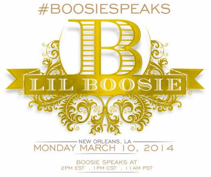 boosieconferenceimage Lil Boosie Set To Stream Post-Prison Press Conference On BoosieSpeaks.com