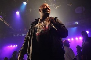 Watch As Bun B & Kirko Bangz Are Joined By Paul Wall, Slim Thug & Big K.R.I.T. In Houston (Video)