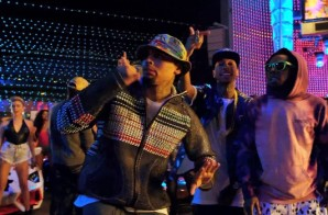 Chris Brown – Loyal feat. Lil Wayne & Tyga (Official Video)