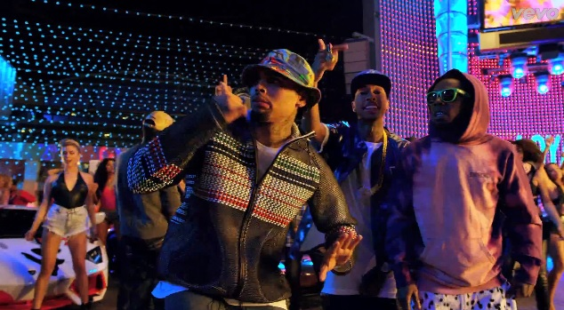 chrisbrown Chris Brown - Loyal feat. Lil Wayne & Tyga (Official Video)