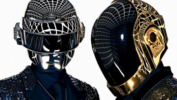 daft-punk-630-620x350 Daft Punk - Computerized feat. Jay Z (Prod. by Kanye West)