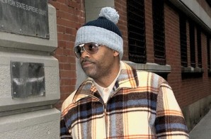 Dame Dash Confronts The Daily News (Video)