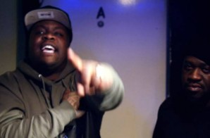 Daz Jones – I Am Ft. E. Ness (Video)