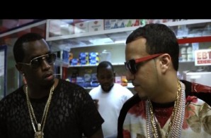 Diddy – Big Homie (Trailer) (Video) ft. Rick Ross & French Montana