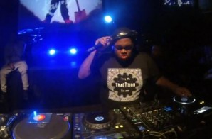 DJ Mustard – SXSW Boiler Room Set (Video)