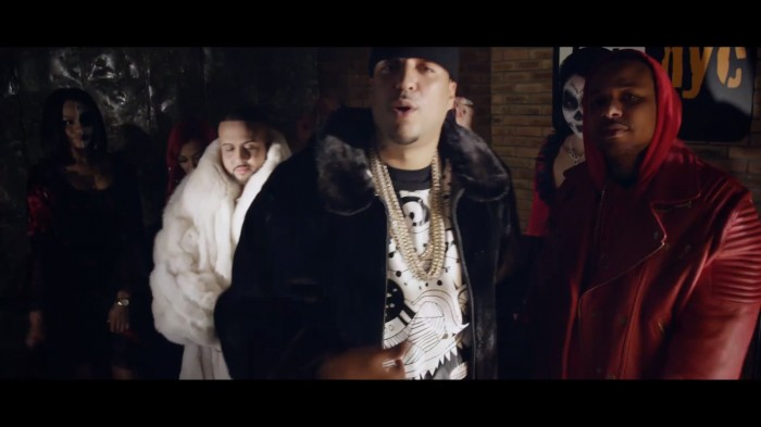 don 1 Bodega Bamz – Don Francisco (Remix) ft. French Montana (Video)