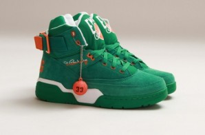 "Ewing 33 Hi ""St. Patrick's Day"" (Photos)"