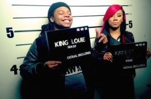 King Louie & Katie Got Bandz – IDK