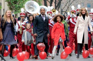 Annie (Starring Jamie Foxx, Cameron Diaz & Quvenzhané Wallis (Trailer) (Video)