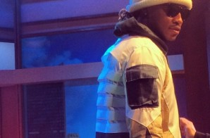 Future – Move That Dope (Live On Wendy Williams) (Video)