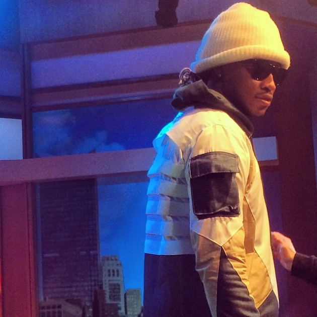 future1-630x630 Future - Move That Dope (Live On Wendy Williams) (Video)
