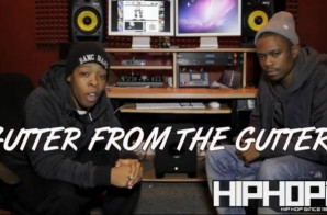 Gutter From The Gutter Talks Being Openly Gay, Working With Ar-Ab, Upcoming Mixtape & More With HHS1987 (Video)