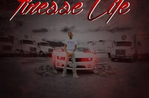 Slutty Boyz Recording Artist Dew Baby Debuts His New 'Finesse Life' Mixtape & Visual!