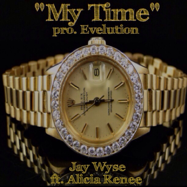 image-9 Jay Wyse - My Time (Prod. By Evelution)