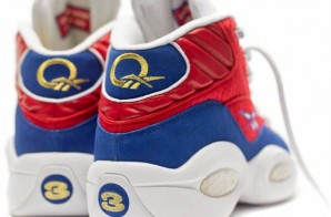 """Reebok Classic """"Banner Question"""" launching tomorrow, March 14th"""
