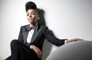 Janelle Monáe – What Is Love