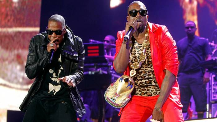 jay-z-kanye-west Samsung's SXSW Concert Series To Be Headlined By Jay Z & Kanye West