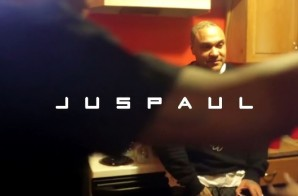 JusPaul – Red Cups (Official Video) (Dir. by Alex Acosta)