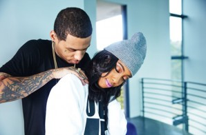 Sevyn Streeter – nEXt ft. Kid Ink (Video)