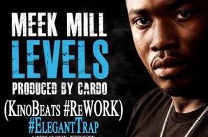 KinoBeats Reworks Meek Mill's Cardo Produced Smash Hit Single 'Levels'