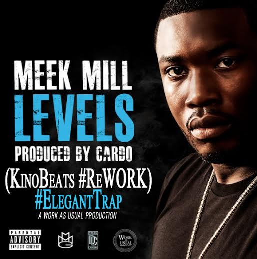 kinobeatsmeekmillslevelsrework KinoBeats Reworks Meek Mill's Cardo Produced Smash Hit Single 'Levels'