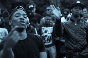 Krept & Konan – Don't Waste My Time (Remix) ft. Chip, French Montana, Wretch 32, Chinx & Fekky (Video)