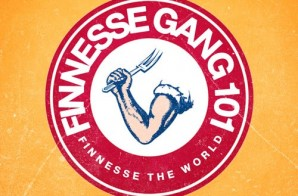 Finnesse Gang 101 – Finnesse The World (Mixtape)