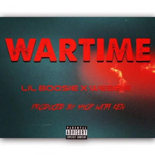 lil-boosie-wartime-500x500 Lil Boosie - Wartime ft. Webbie