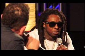 Elliott Wilson Delivers Pt. 2 Of His Myspace Presented CRWN: Lil Wayne (SXSW) (Video)