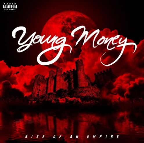 lilwayneyoungmoney Lil Wayne - Moment (CDQ Version)