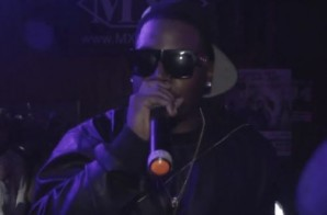Watch DMV Native Mistro Perform Live At The Indie Life x Digiwaxx x HHS1987 Showcase! (SXSW 2014) (Video)