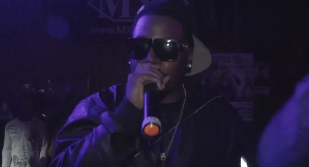mistroXsxswXhhs1987 Watch DMV Native Mistro Perform Live At The Indie Life x Digiwaxx x HHS1987 Showcase! (SXSW 2014) (Video)