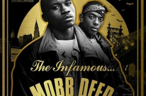 Mobb Deep – The Infamous Mobb Deep (Album Tracklist)