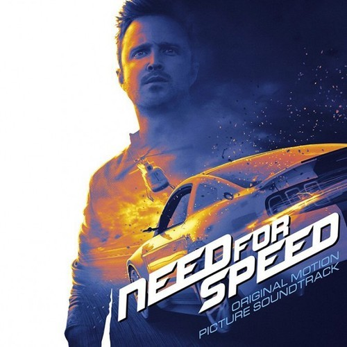 need for speed cover Kid Cudi x Skylar Grey   Hero