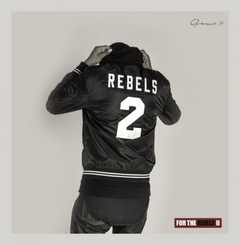 openmic for the rebels 2 600x613 489x500 OPENMIC   For The Rebels 2 (Mixtape)