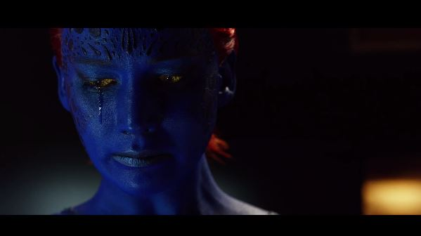 parttwoxmentrailer X-Men: Days Of Future Past (Trailer) #2