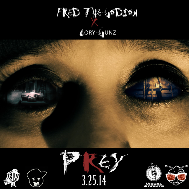 photo 11 Fred The Godson   Prey Ft. Cory Gunz (Trailer)