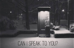 Chace Greene – Can I Speak To You