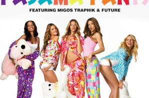 Nick Cannon – Pajama Pants ft. Migos, Traphik & Future