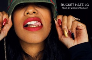 Raven Sorvino – Bucket Hatz LO (Prod. By WoodysProduce)