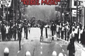 MC Ren – Rebel Music