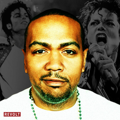 revolttimbaland Michael Jackson   Slave To The Rhythm (Prod. By Timbaland) (Preview)
