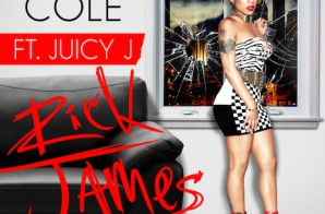 Keyshia Cole – Rick James Ft. Juicy J