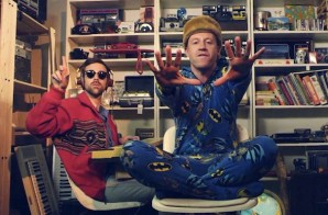 Macklemore & Ryan Lewis Have The Biggest Rap Song of All Time On Billboard Chart