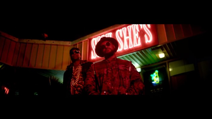 school-1 SchoolBoy Q - What They Want ft. 2 Chainz (Video)