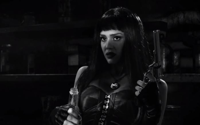 sincitytrailer14 Sin City: A Dame To Kill For (Movie Trailer)